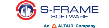 s-frame engineering software for the structural analysis and design of steel and concrete structures